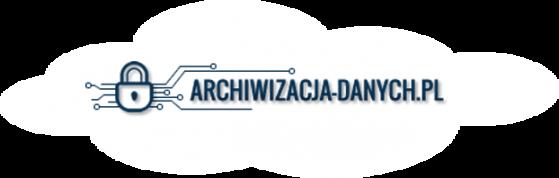 Archiwizacja danych albo przywracanie danych.